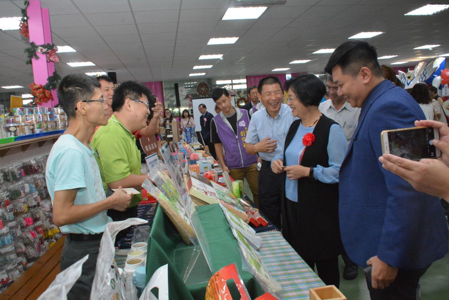 台灣優格餅乾學院及緞帶王 榮獲2020年「全國優良標竿觀光工廠」