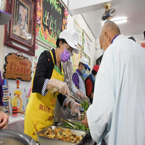 彰化縣政府加強為縣民健康把關