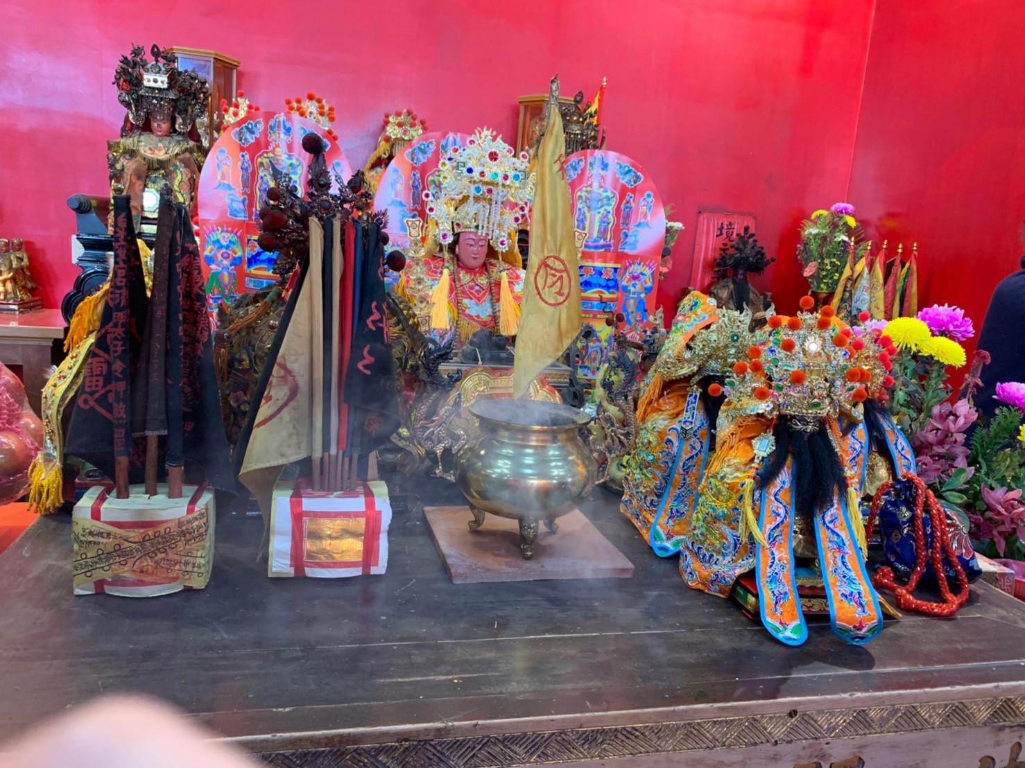 彰化今年首次無形文化資產審議 新增登錄「彰化新港十八庄送大爐」為彰化縣民俗