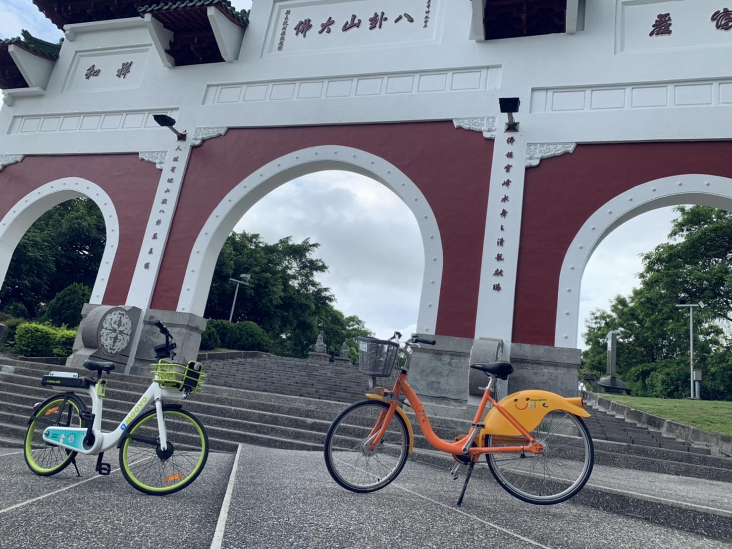 【自行車】彰化縣公共自行車7月1日起系統驗測暫停營運